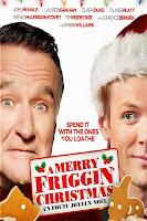 Merry Friggin Christmas (2014) online y gratis