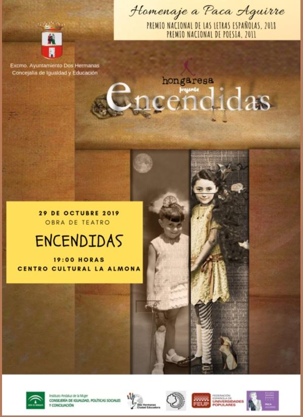 ENCENDIDAS