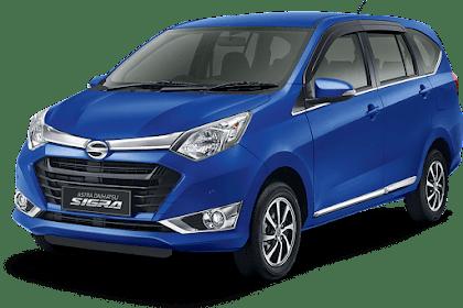 4 Keistimewaan Mobil Daihatsu Sigra yang Harus Anda Ketahui