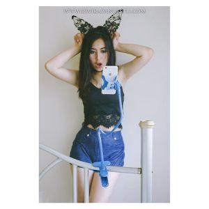 Foto Hot Kathy Indera Anak Jalanan