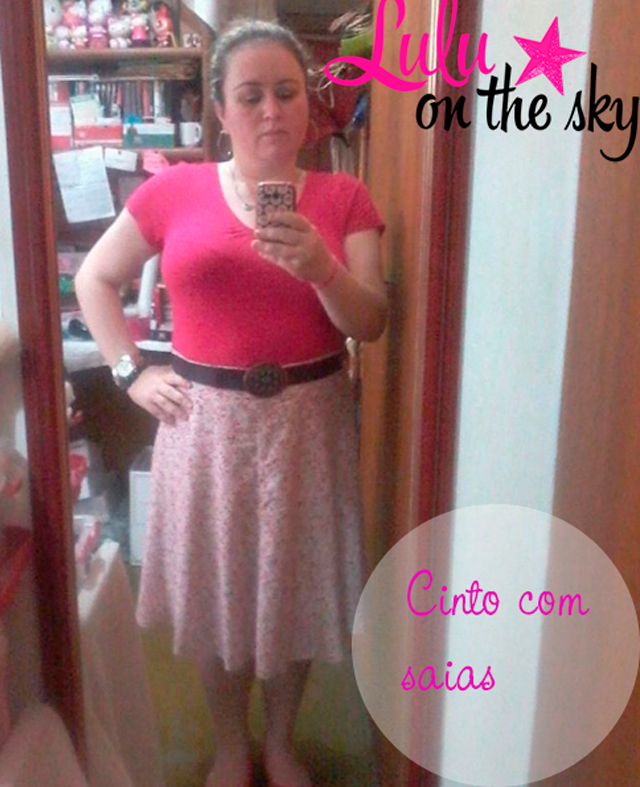 Cinto Beluga - blog Lulu on the sky (foto: instagram Luluonthesky/reprodução)