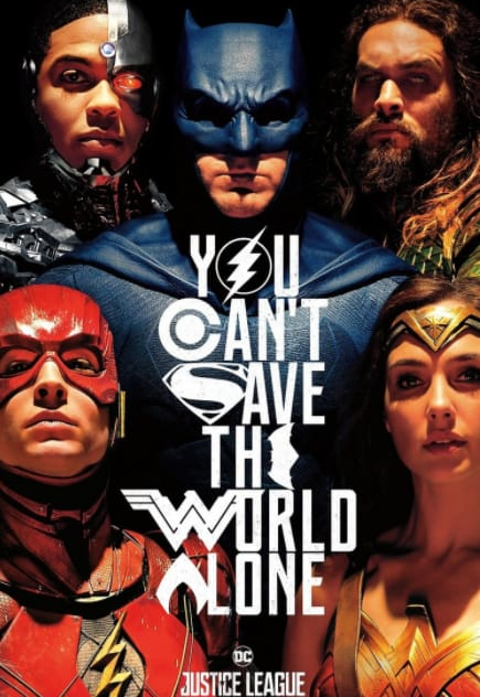 Download Justice League 2017 Full Movie