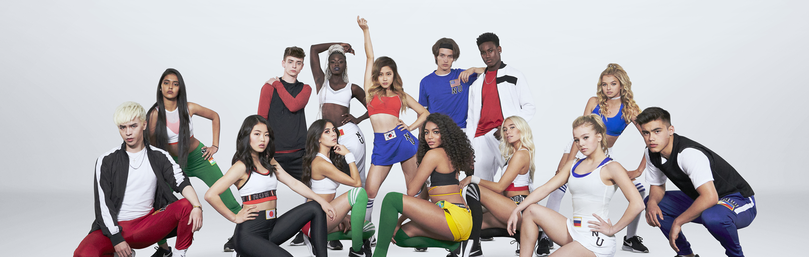 TURNÊ: Now United volta as Filipinas e fará show exclusivo!