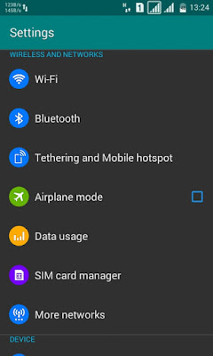 samsung galaxy v sm-g313hz settings user interface after monsterui theming
