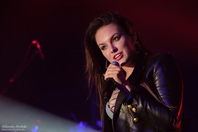 Fotorelacja z koncertu Ewy Farnej w Karpaczu - 3.06.2016