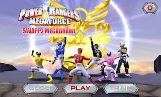 Tai game 5 anh em sieu nhan cho điện thoại bạn miễn phí để tham gia làm một siêu  nhân anh hùng giải cứu thế giới khỏi thế lực gian ác đang muốn ...