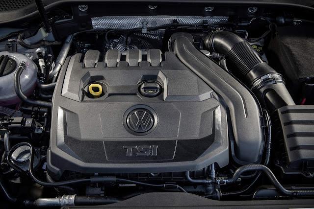 VW Golf 1.5 TSI Evo 2018: a combinação de potência e economia