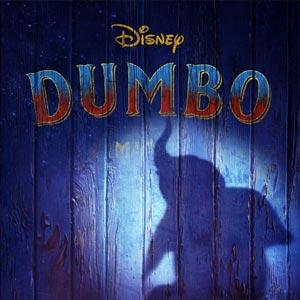 Poster do Filme Dumbo 2018