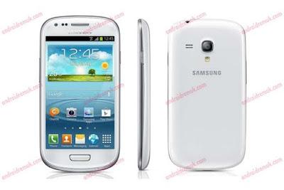androidremuk.com - Firmware dan Cara Flashing Samsung Galaxy S3 Mini GT-I18190