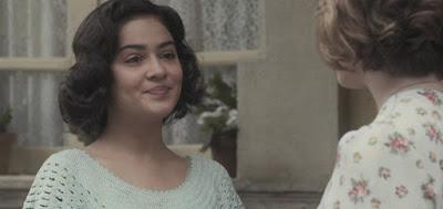 Giullia Buscacio interpreta Isabel na novela das seis: caçula dos Lemos sofrerá com assédio