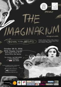 THE IMAGINARIUM 2014