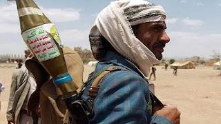 الحوثيين يخترقو الهدنه  في عدة جبهات