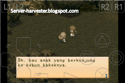 Misteri Anak Kecil Harvest Moon Back to Nature