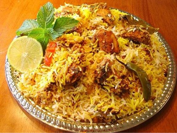 Top 6 Best Places in Delhi to taste Mutton Biryani