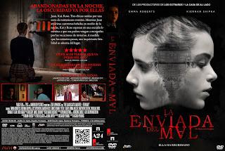 February - The Blackcoat's Daughter V2 - La Enviada Del