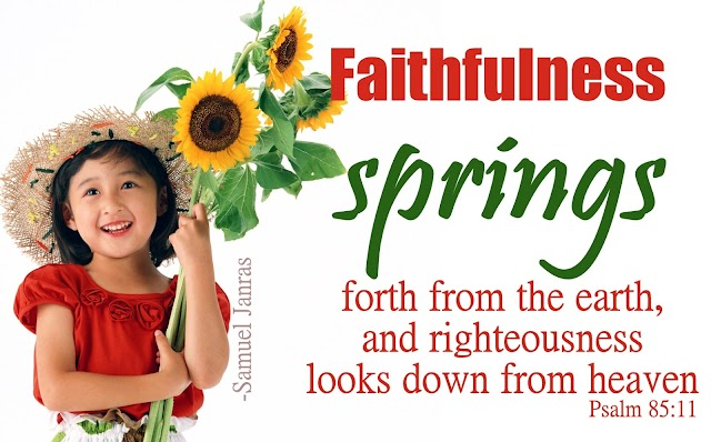 Faithfulness Springs