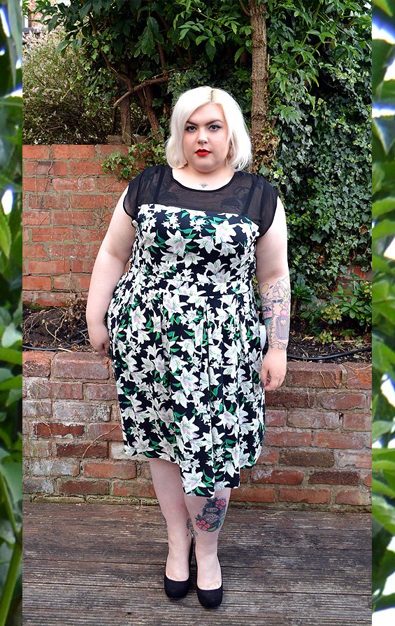 Plus Size Wedding Guest Dresses Uk
