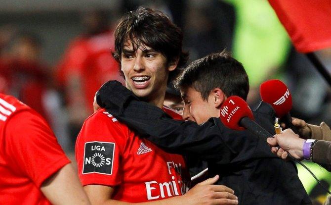 Blog Benfica João Félix