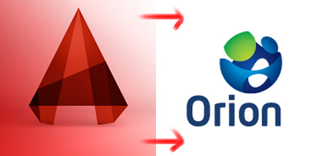 ORION 18: HOW TO IMPORT AUTOCAD DRAWINGS INTO ORION - The BIM Center