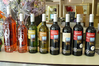 Vinos de Vignolis.