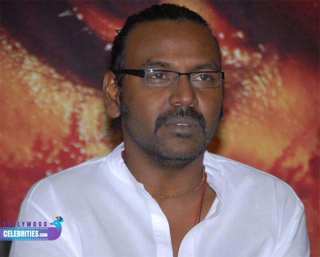 Raghava Lawrence to play villain Movie