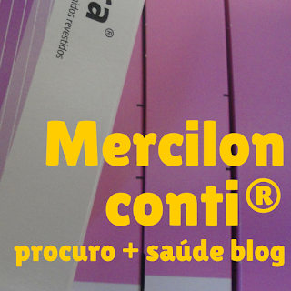 O anticoncepcional mercilon® conti
