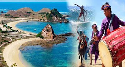 Daftar Acara Seru di Lombok dan Sumbawa 2017