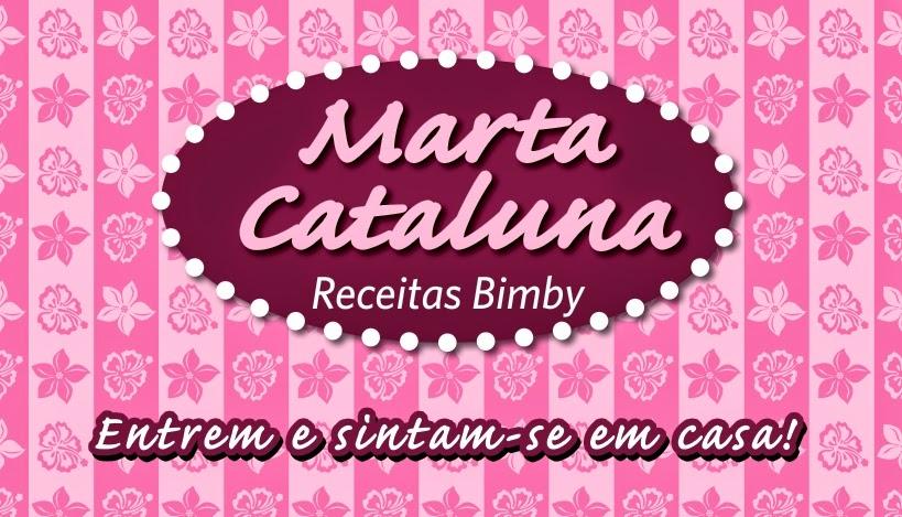 Marta Cataluna: Coulis de Morango | Receita Bimby - Thermomix