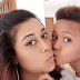 Actress Adunni Ade, Her Kids In New Beautiful Photos
