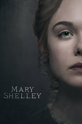Mary Shelley 2017 Full English 720p HD 900MB