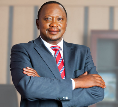President Uhuru Kenyatta declared winner of Kenya's controversial presidential election re-run