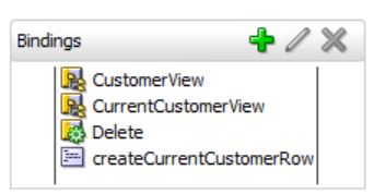 Fortune Minds - Oracle ADF: How to invoke Application Module method