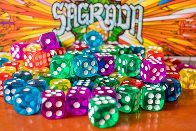 recenze hry Sagrada