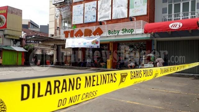 Terkait Kasus Penembakan di Bogor, Calon Istri Briptu AR Buat Laporan