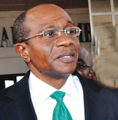 Kidnappers Demand N1.5 Billion For Release Of CBN Governor Emefiele's Wife