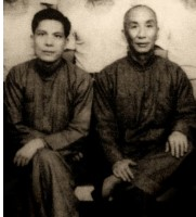 Leung Sheung  - Yip Man