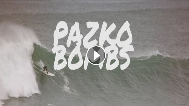 PAZKO BOMBS