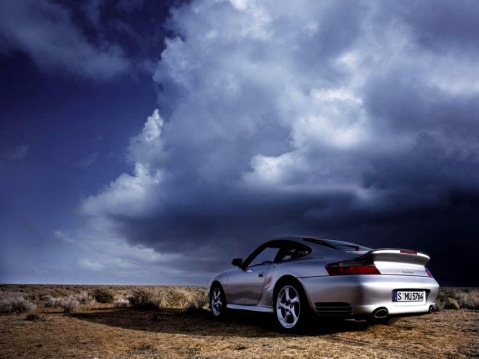 Porsche Carrera 996 Car Hd Wallpaper Wallpapers Latest