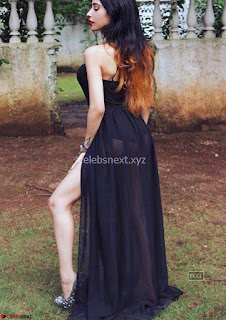 Sakshi Chopra in Bikini Unseen Sizzling Great Grand Daughter of Ramanand Sagar~  Exclusive Celebrities Galleries
