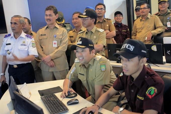 Urai Kemacetan, Kota Tangerang Terapkan TPA