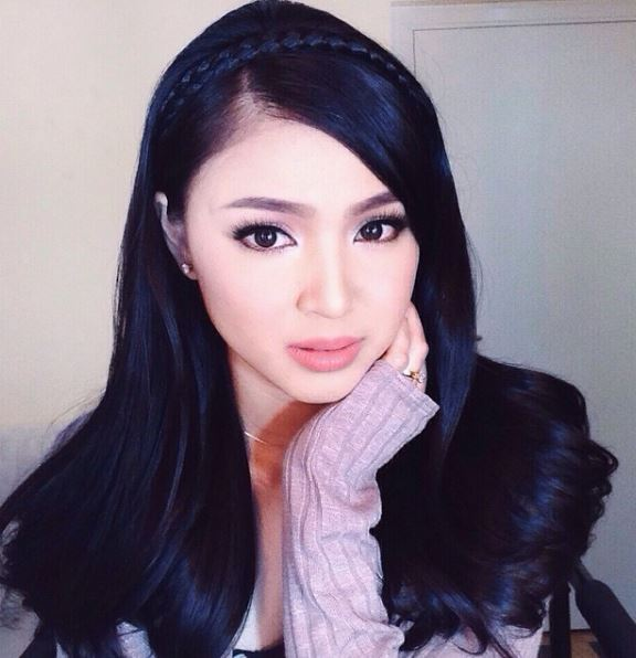 Nadine Lustre leads FHM 100 Sexiest 2016 poll