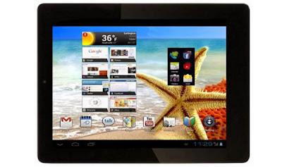 Tablet Advan Vandroid T3Ap
