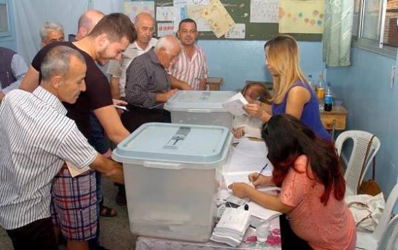 أجواء مريحة شهدتها انتخابات المجالس المحلية في السويداء