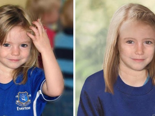 #TopStory,#SexCrimes : Maddie McCann investigator believes she's alive and imprisoned by paedophiles !