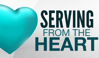 serving God pays