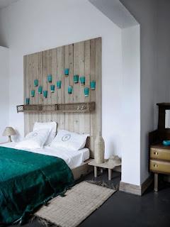 original cama cabecera
