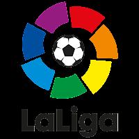La Liga Santander Adboard 2018/19 PES