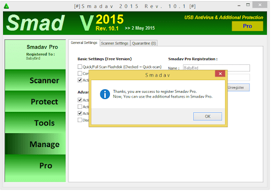 Download Smadav 2015 Pro Rev 10.1 Terbaru 2015