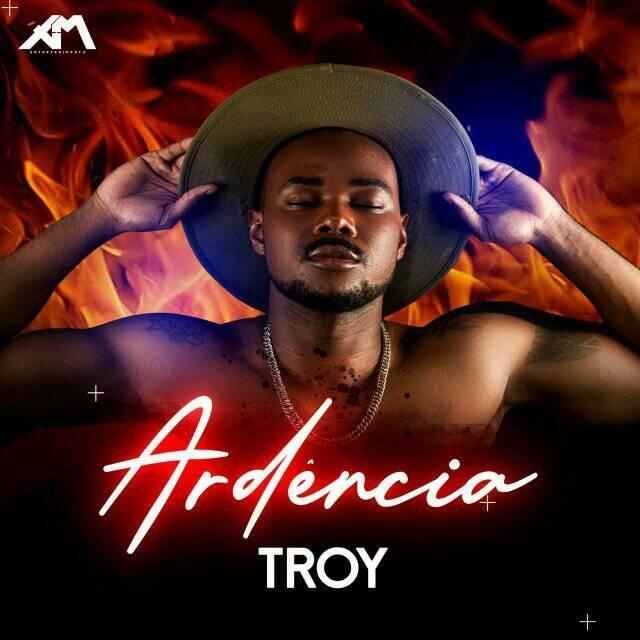 Troy - Ardência