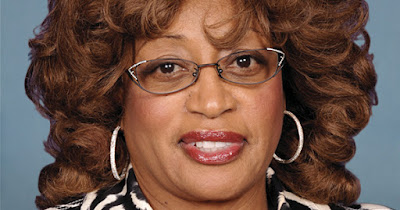 Corrine Brown, former representative of Florida's 5th Congressional District